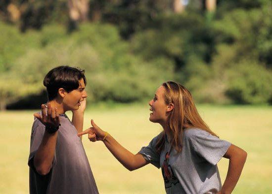 Divorce, co-parent, children